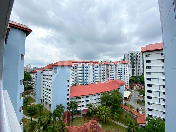 Hong Kah East Garden