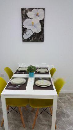 Cosy Dinning area