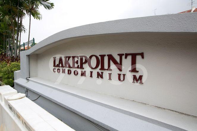 Lakepoint Condominium Lakepoint Condominium - Logo