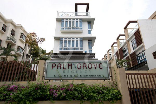 Palm Grove Regency