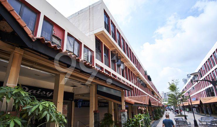 Toa Payoh Central Block 183 Toa Payoh Central