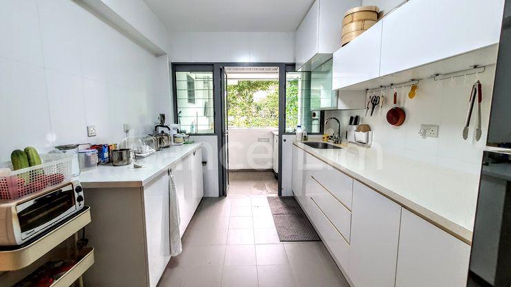 Kitchen/Yard