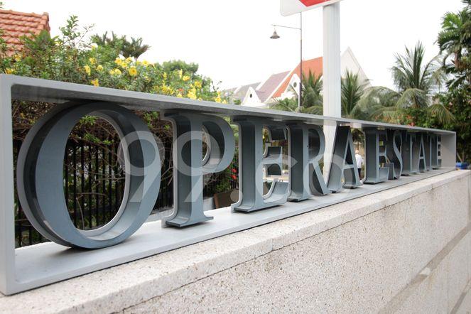 Opera Estate Opera Estate - Logo