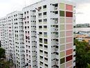 HDB-Jurong East Block 411 Jurong East