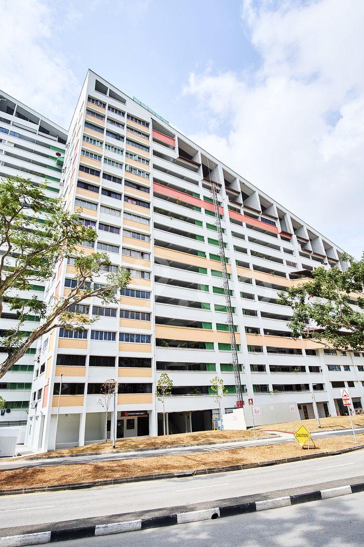 Block 121 Potong Pasir
