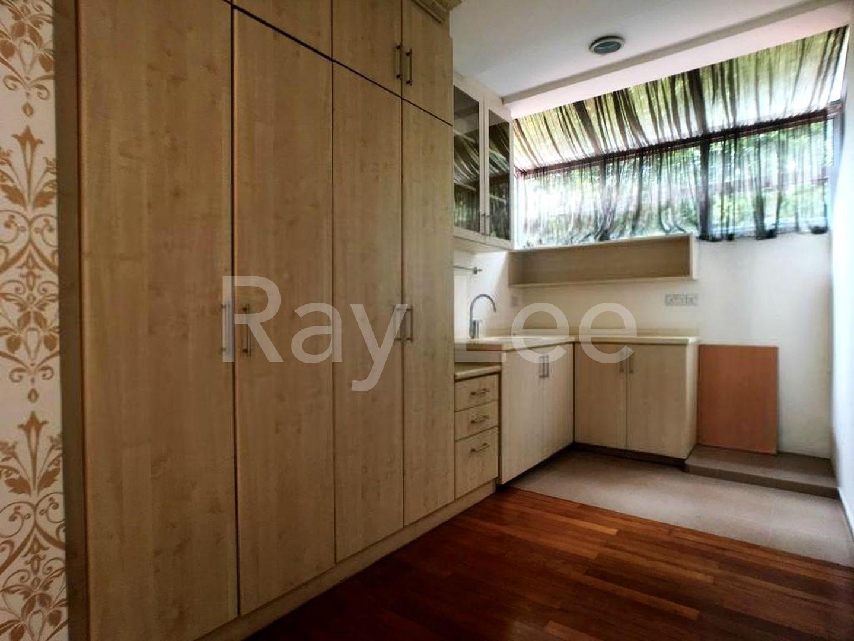 Beechwood Grove Level 3 Master Bedroom Kitchenette