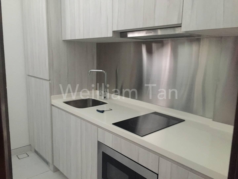 Kitchen Appliances provided