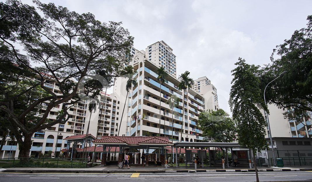 Block 59 Toa Payoh Vista