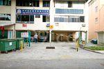 Yuen Sing Mansion - Entrance