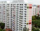 HDB-Jurong East Block 407 Jurong East