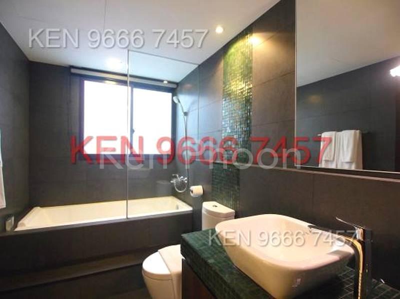 Toilet Bath Shower