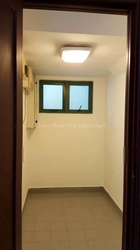 Maid/Utility Room