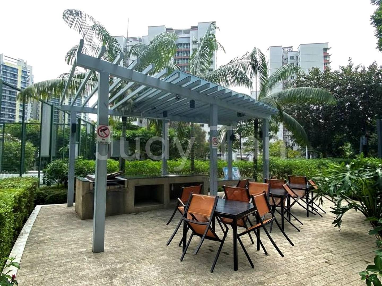 BBQ Pavilion