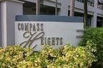 Compass Heights - Logo