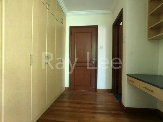 Beechwood Grove Level 2 Master Bedroom 04