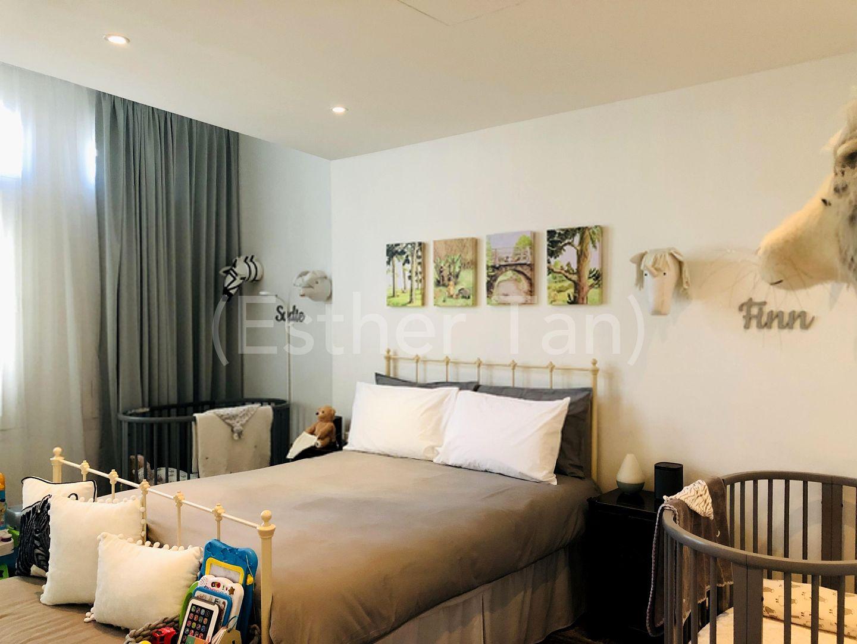 Junior Bedroom (BR2) 2nd Floor