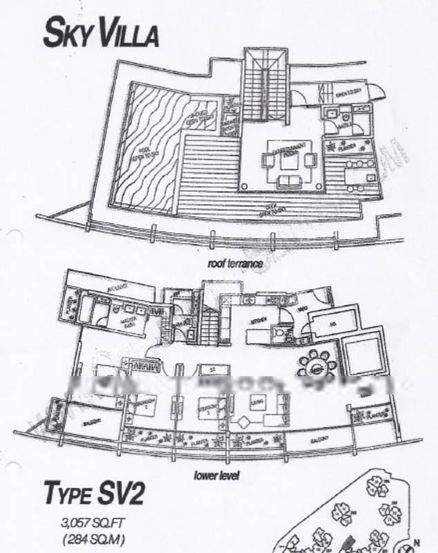 Duplex PH #13-07