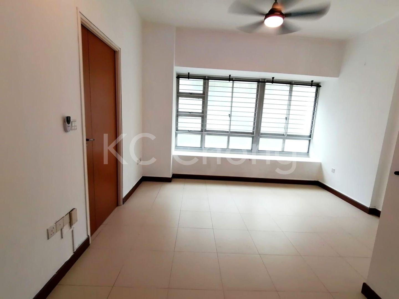 Block 423 Clementi Avenue 1 - Living Hall