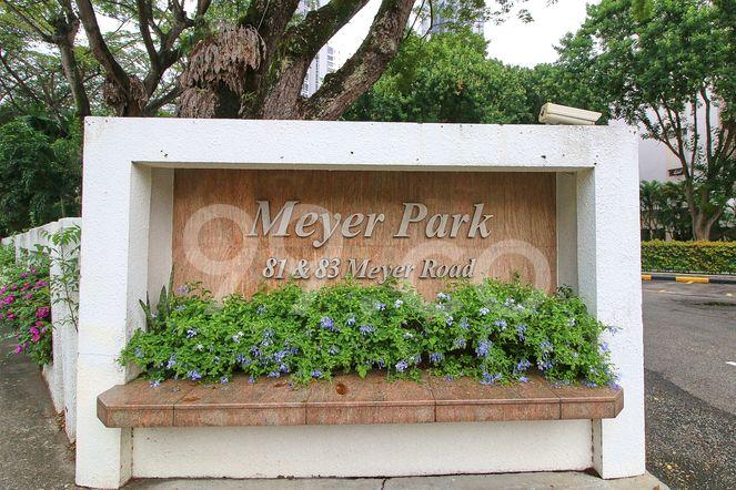 Meyer Park Meyer Park - Logo