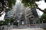 Urban Suites - Entrance