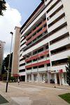 Block 308 Hong Kah East Place