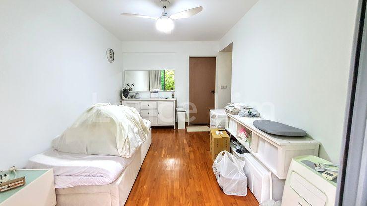 Master Bedroom/Ensuite Bathroom