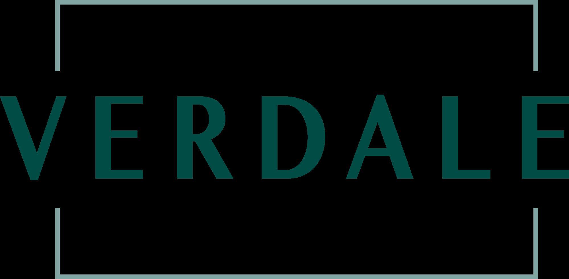 Verdale logo