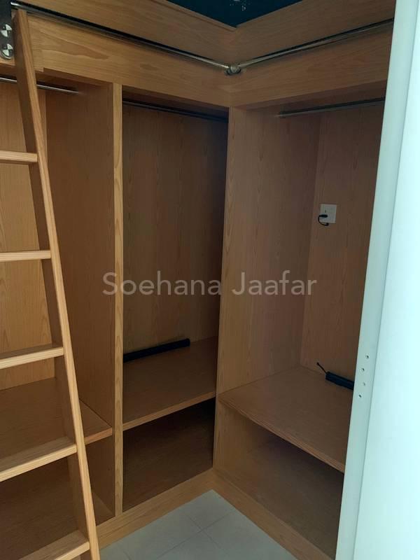 Xtra Closet Space
