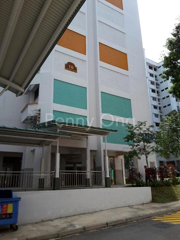 Block 18 Joo Seng Road (Joo Seng Heights)