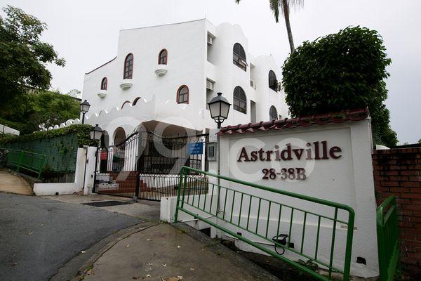 Astridville