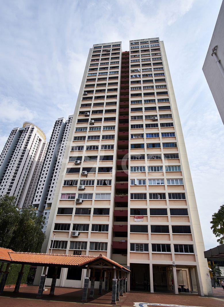 Block 179 Toa Payoh Central