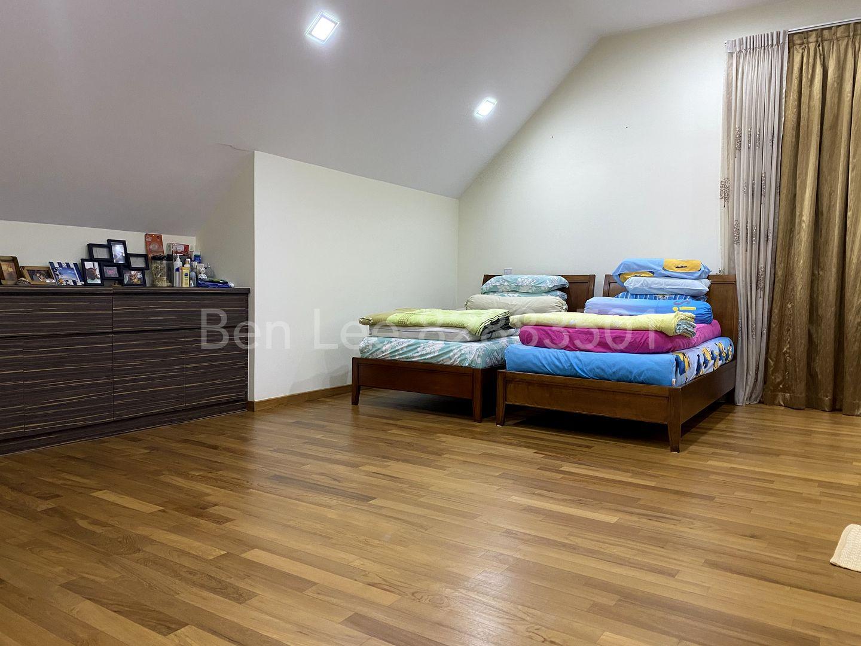 3F bedroom D