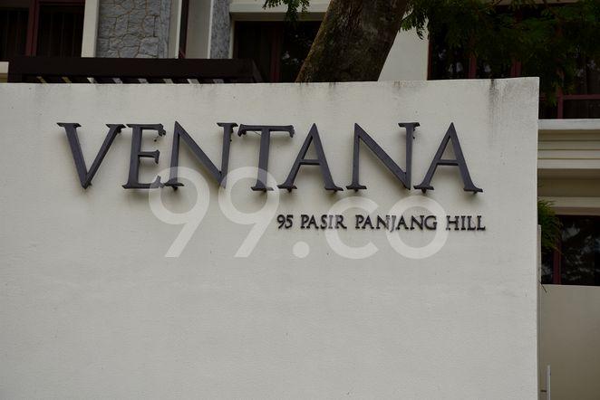 Ventana Ventana - Logo