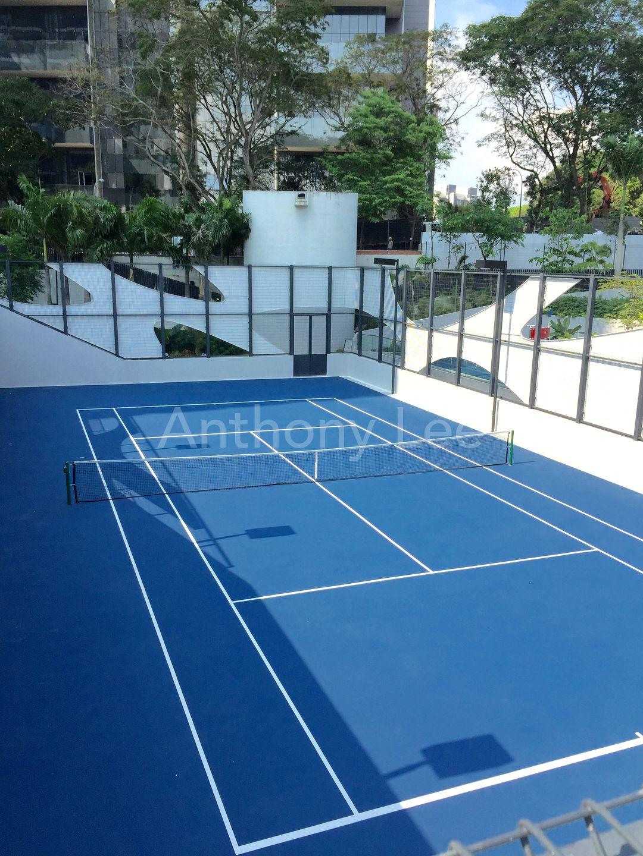 tennis court #3