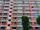 HDB-Hougang Block 436 HDB-Hougang