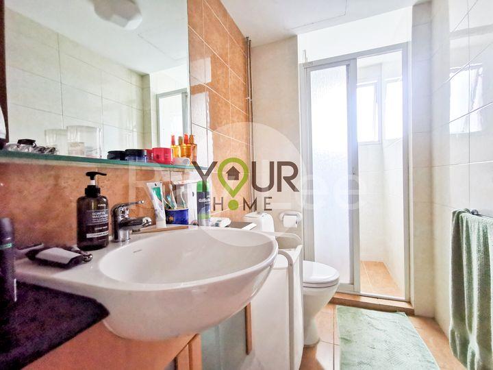 Lilydale - Common Bathroom