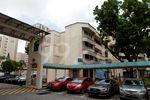 Block 114 Jurong East Ville