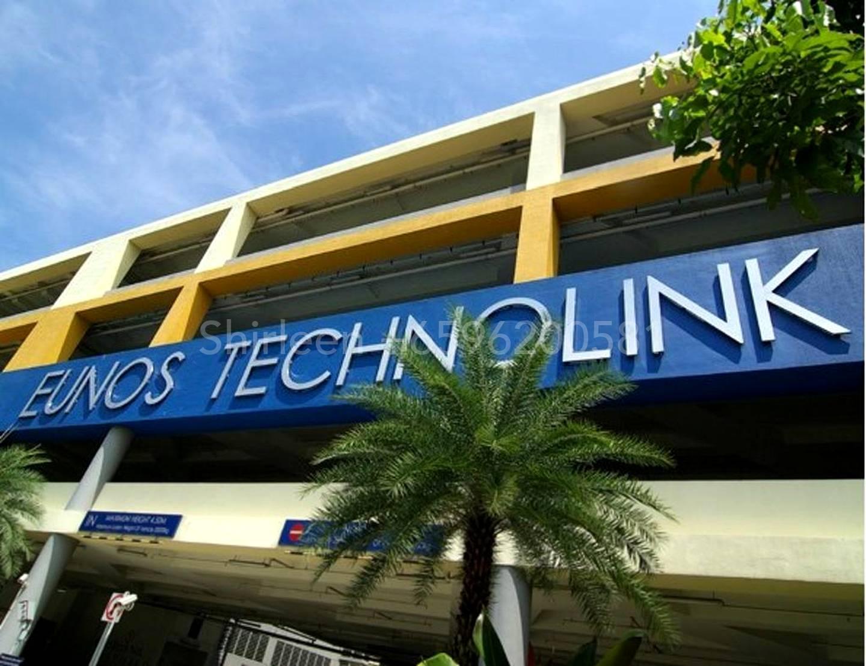 Eunos Technolink for Sale