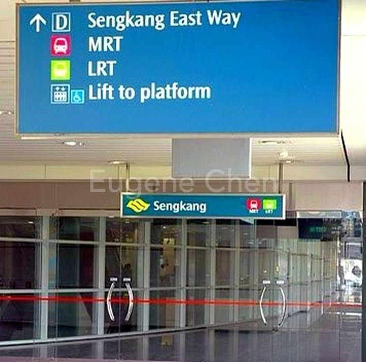 5 Mins to Sengkang MRT