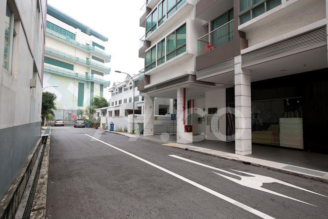 Citigate Residence Citigate Residence - Street
