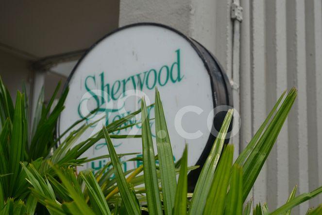 Sherwood Towers Sherwood Towers - Logo