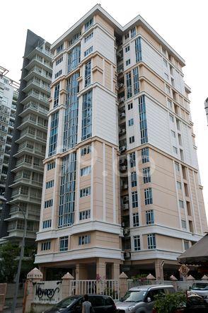 Monarchy Apartments Monarchy Apartments - Elevation