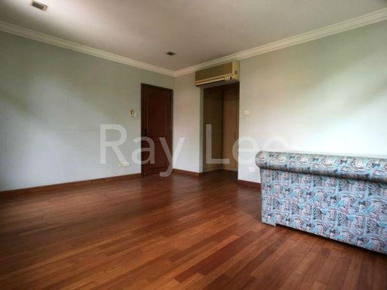 Beechwood Grove Level 2 Master Bedroom 03