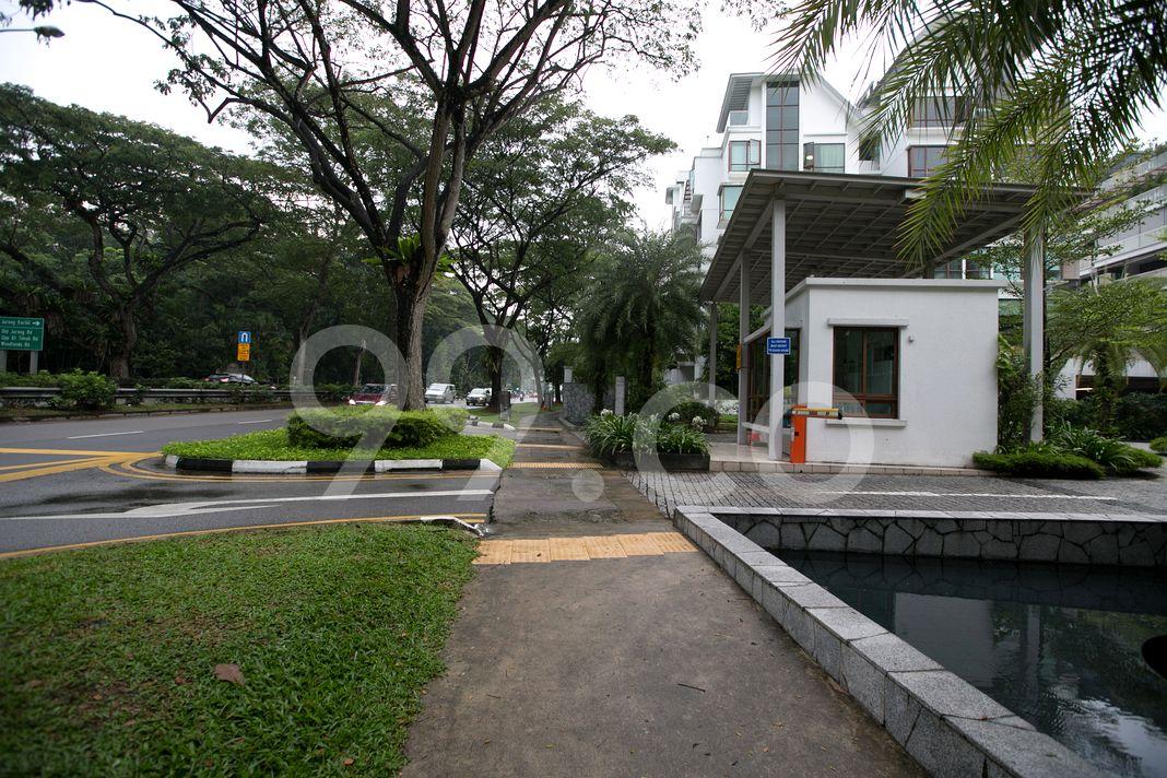 Park Natura  Street