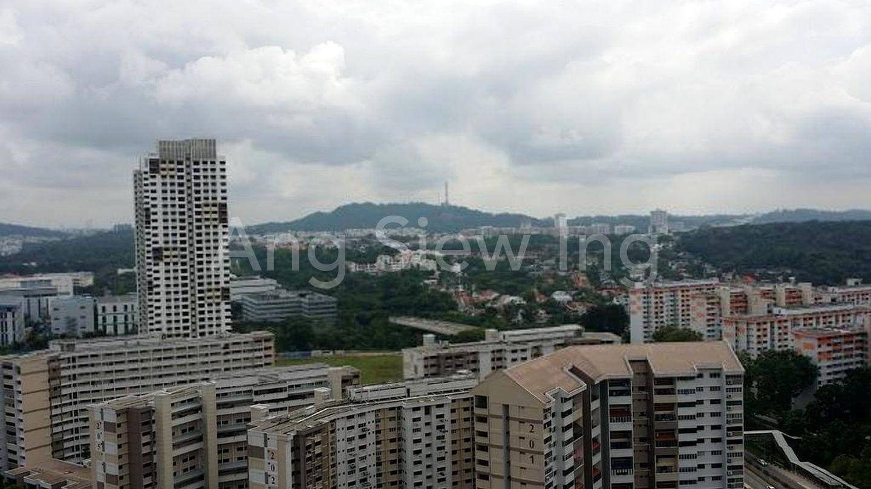 Unblock city view