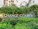 Changi Court Changi Court - Logo