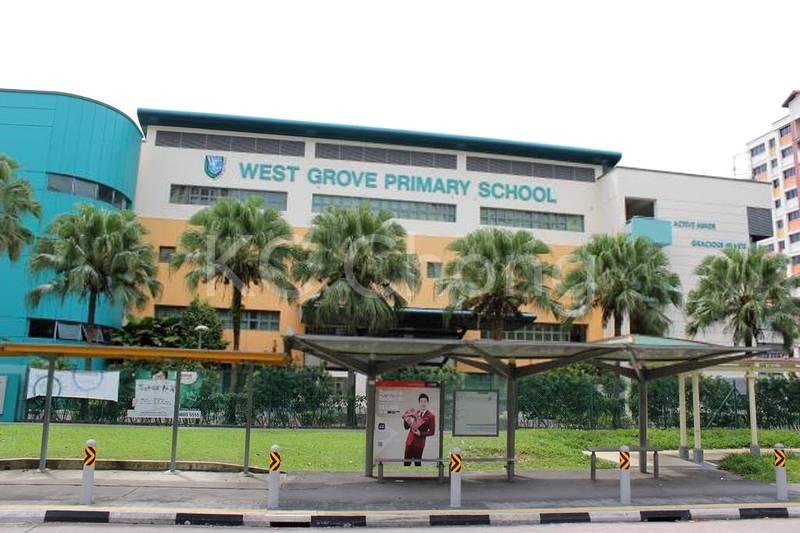 West Grove Primary School