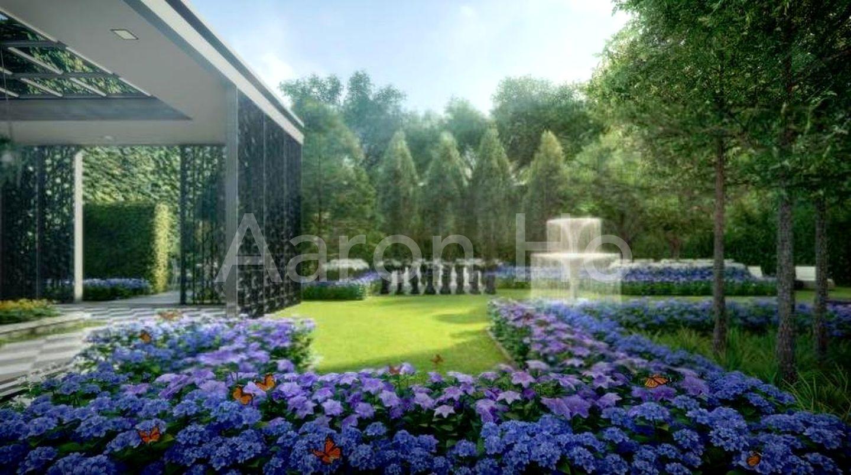 PC Flower Garden