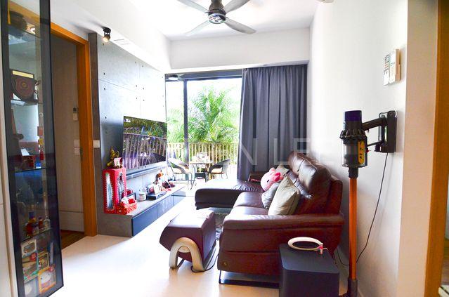 TRE Residences Photo