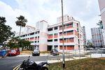 Block 106 Potong Pasir